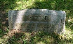 Blanche Ann <I>Coe</I> Lyttle