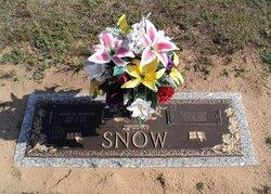 """Francis Marion """"Mutt"""" Snow, Jr"""