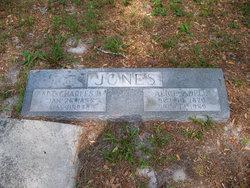Charles D Jones