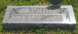 "Casper Joshua ""Cap"" Smith"