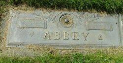 Nelson Elmer Abbey