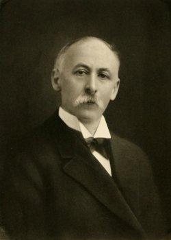 William Denison Lyman