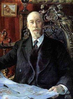Nikolaus Karlovich von Meck