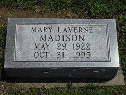 Mary Laverne Madison