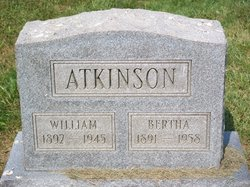 William Atkinson