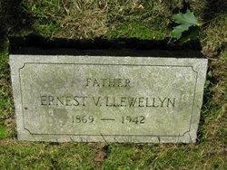 Ernest V. Llewellyn