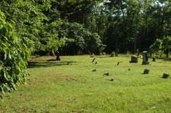 Mays Cemetery