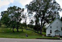 Long Lick Baptist Church Cemetery