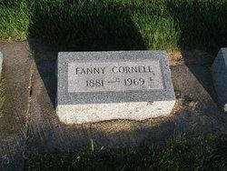 Fanny <I>Cornell</I> Allen
