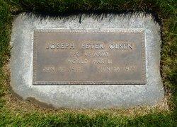 Joseph Peter Olsen