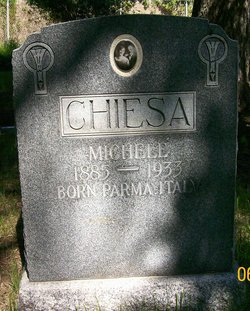 Michele Chiesa