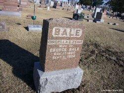 Birdella Elizabeth <I>Zeine</I> Bale