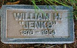 "William H. ""Jenks"" Nelson"