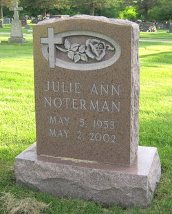 Julie Ann Noterman