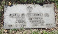 Earl Ernst Bethke, Jr