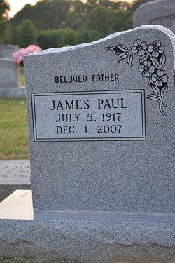 James Paul Grimes