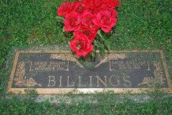 David Kirkland Billings