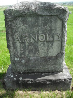 Virgie Gaynell <I>Underwood</I> Arnold