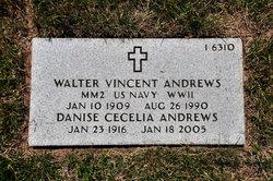Danise Cecelia Andrews
