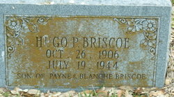 Hugo Payne Briscoe