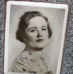 Agnes Vana <I>Denman</I> Bennett