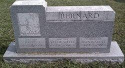 "Charles Edmund ""Chatt"" Bernard"