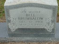 Ida Bell <I>Gurley</I> Brumbalow