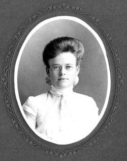 Mary Alice <I>Bagley</I> Anderson