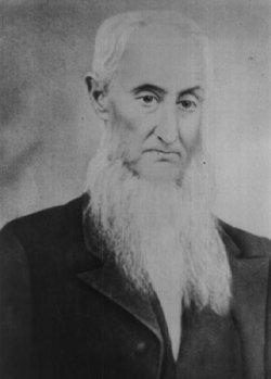 Rev Burwell Spurlock, Sr