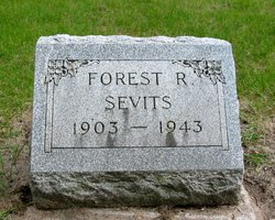 Forest R. Sevits