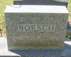Constance Susan Borsch
