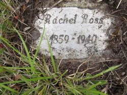 Rachel Tollefsdatter <I>Keeland</I> Ross