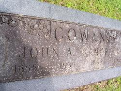 John Alexander Cowan