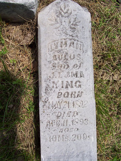 Lyman Aulus King