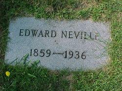 Edward Neville