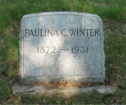 Paulina Christine Winter