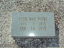 Essie Mae Hicks