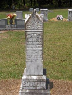 Margaret Jane <I>Lee</I> Godbold