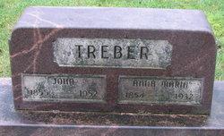 John Treber
