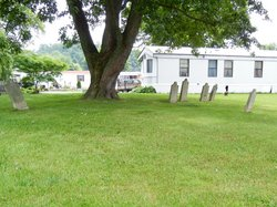 Brubacher Cemetery