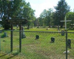 Brantingham Cemetery