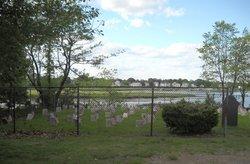 Snug Harbor Sailors Cemetery