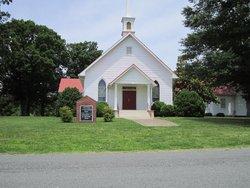 Mount Laurel United Methodist Church Cemetery