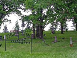 Trysil-Bethseda Lutheran Cemetery
