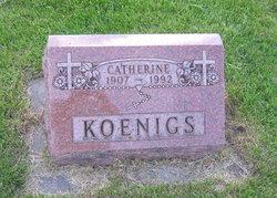 Catherine M. Koenigs