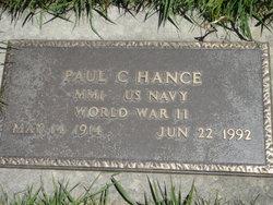 Paul Charles Hance