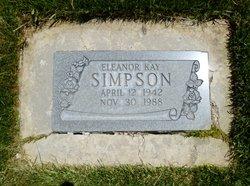 Eleanor Kay Simpson