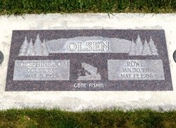 Rowe Olsen