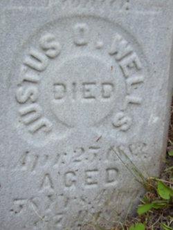 Justus O. Wells