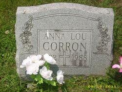 Anna Lou Corron
